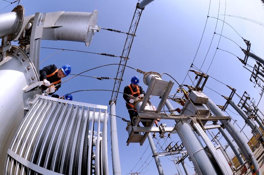 陕西电力施工_为什么说高低压触电都是危险的?
